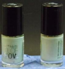 Maybelline Color Show Nail Lacquer (Lot of 2)  # 315 Frozen Over
