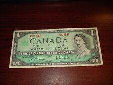 1967 - Canada dollar - Canadian $1 - 1867-1967