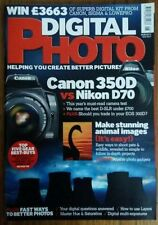 June Photo Monthly Magazines in English