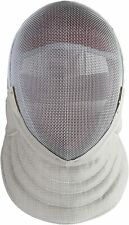 Fencing saber mask Ce350N National grade certificate, including head wire-New