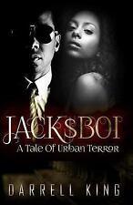 Jack$Boi: A Tale of Urban Terror-ExLibrary