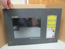 NISSEI OPERATOR INTERFACE DISPLAY NC9300T USED