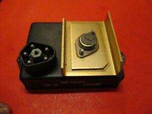 DODGE-MOPAR 1966-1991---NEW---NIEHOFF- Ignition Control Module