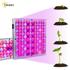 75/144 LED GROW LIGHT PANEL BOARD KIT FOR PLANT GERMINATION FLOWERING FRUITING