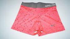 *NEU*NIKE Pro Damen Short Gr.L Trainingshose rosa training classic air touch new