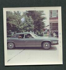 Vintage Car Photo 1969 Ford Thunderbird 4 Door Landau Tbird 989059