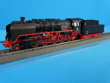 Marklin 37844 DB Locomotive with Tender Br 50 black MFX DIGITAL telex