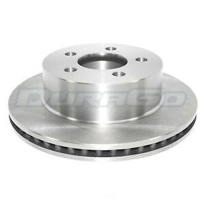 Disc Brake Rotor Front IAP Dura BR5396