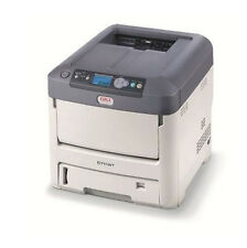OKI Laser Printer A4 Pro7411WT White Toner Printer, 3 YEAR WARRANTY!