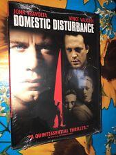Domestic Disturbance 2001 John Travolta Vince Vaughn