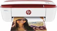 HP DeskJet 3764 All-in-One Thermal Inkjet Colour Printer, A4/Legal, Wifi, 19 ppm