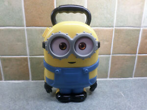 Despicable Me Minion Carry Case with Grabber