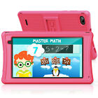 """Kids Tablet 7"""" Android 10 Wifi Dual Camera Quad Core Toddler Tablet Pc 2gb Ram"""