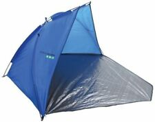 Yellowstone TT013 Beach Shelter With Closure Blue Uv40