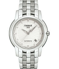 Tissot T-Classic Ballade III Automatic Ladies Men's Watch T97.1.483.31