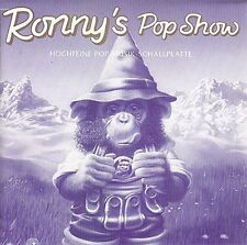 Ronny's Pop Show 15 (1990) Dave Stewart, Tina Turner, Hooters, Queen.. [2 CD]