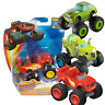 Blaze and the Monster Machines Racing Die Cast Character - NEW 2020
