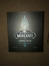 sideshow collectibles statue Arthas Helm Blizzard Blizzcon 2009