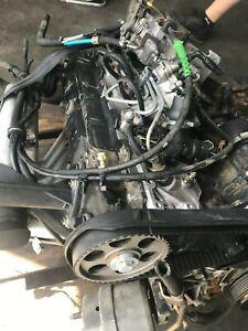 ⚙️ Moteur 2.4 D Aab Volkswagen T4 Transporteur IV 78PS 57KW 115 Tkm Complet