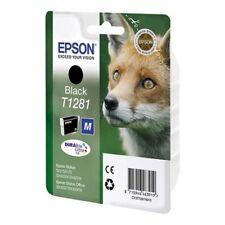 Epson cartucho T1281 negro Sx230/sx420/sx430