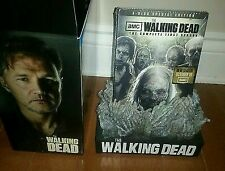 the walking dead saison 1 limited edition zombie hands