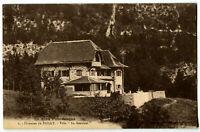 CPA 01 Ain Domaine du Pailly Villa La Gentiane