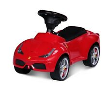 Rutschauto Ferrari 458 rot Rutscher