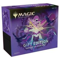 MTG - Throne of Eldraine Gift Edition Bundle (Factory Sealed)