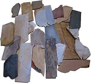 Japanese Natural Whetstone SHOUHONYAMA Kyoto Thin Stones Assorted Set FedEx