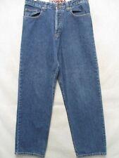 A8505 Volcom High Grade Straight Jeans Men 30x30
