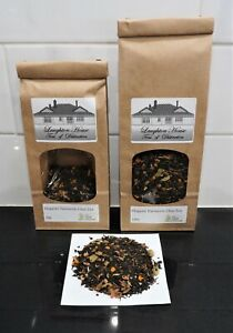 Laughton House  - Organic Turmeric Chai Tea