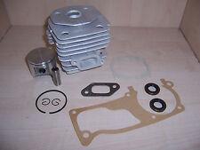 Kolben Zylinder+Dichtsatz passend Husqvarna 357xp xpg neu  motorsäge kettensäge
