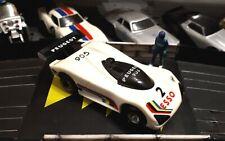 TCR Voiture Peugeot 905 blanc n°2 chassis ASP révisé