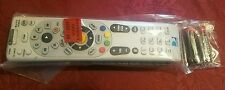 DIRECTV RC66RX Remote Control W/Batteries Universal IR/RF DIRECT TV
