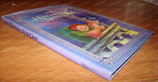 Walt Disney's Hunchback of Natre Dame Hard Cover Book, 1996 First Edition