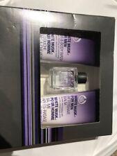 The Body Shop - White Musk for Men gift set
