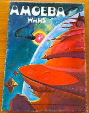 Amoeba Wars - Avalon Hill 1981 - UNPUNCHED