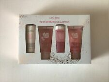 Lancome Rosy Skincare Collection Brand New