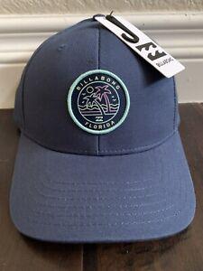 Billabong Mens/'  Baseball Cap//Hat Many Styles /& Colors  MSRP $24.95-$29.95