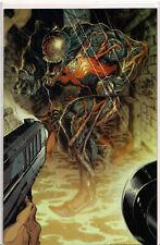 VENOM #1 (Exclusive 2nd Print Virgin Variant) Comic Book ~ Marvel Comics