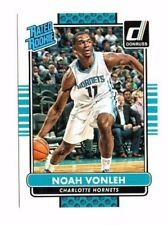 Noah Vonleh, (Rated Rookie) 2014-15 Panini Donruss, Basketball Card