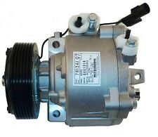 Mitsubishi Outlander 2008-2010 A/C Compressor with Clutch Mitsbishi New