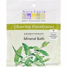 Aura Cacia, Aromatherapy Mineral Bath(5 pack)