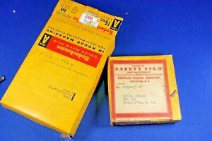 Kodak 8mm Home Movie - Charleston, WV - 1960's
