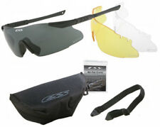 ESS ICE 3LS Eyeshield Kit, NEW ORIGINAL, Soft Case.