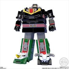 Bandai Super Minipla Megazord Power Rangers Liveman LIVE BOXER Kit Candy Toy NEW