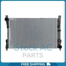 NEW Radiator for Mercedes-Benz C230, C240, C280 C320, C350, CLK320, C32 AMG..