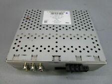 MERCEDES M-KLASSE ML W164 05-09 Radio A2118704390 TV DVBT Tuner