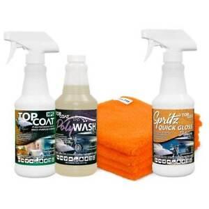 TopCoat® HPS™ Ultra Kit