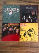 Bee Gees 5 Lp Set Best Od Main Course Living Eyes Spirits Having Flown